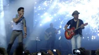Zezé di Camargo e Luciano - Abertura / Sonho de Amor (Goiânia-GO)