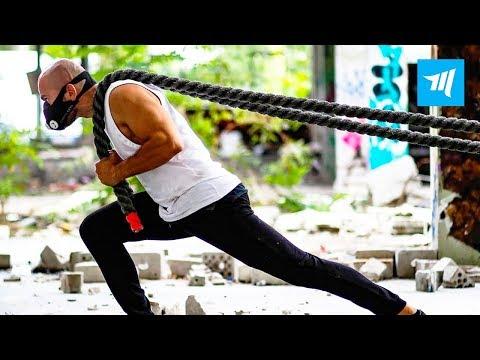 Hardest Workouts - Goran | Muscle Madness