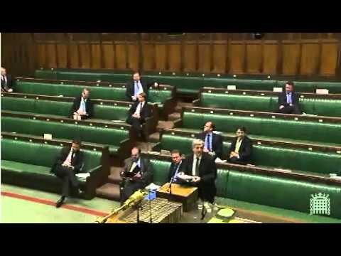 Stephen Mosley MP - Annual Energy Statement - 23/11/2011