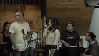 Cái bóng bên chồng - Quang Anh ft Lan Thanh [26/08/2017]