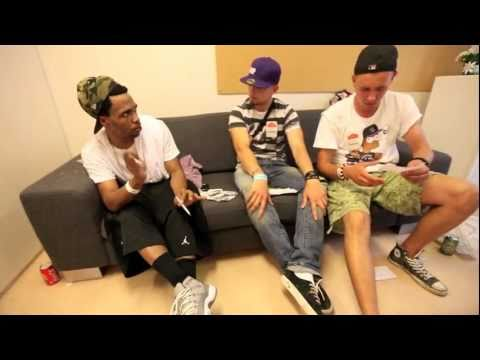 Curren$y Interview (Talks smoking with Britney Spears, Unreleased track, New Projects & more)