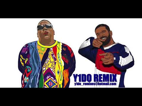 Drake Feat. Biggie Smalls - Nice For What (Y1DO Official Remix) Explicit Lyrics