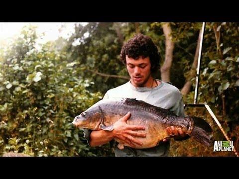 When Did Jeremy Start Fishing?