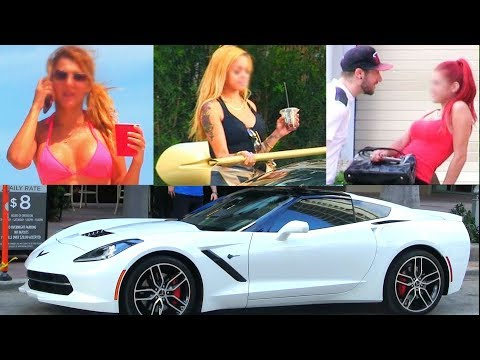 Best Gold Digger Pranks Of All Time!!