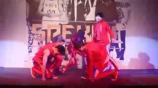 20140605 SpeXial新專輯《Break It Down》發片記者會