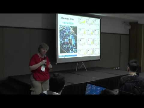 IMBER ClimEco5 - Lecture 1 - Beth Fulton