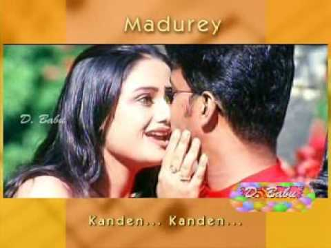 Kanden Kanden Song VFX by Adobe Premiere