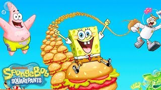 How well do you know Bikini Bottom's best-known burger? It's time to test your SpongeBob smarts with the Ultimate Krabby Patty Challenge! Catch more ...