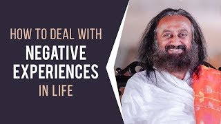 This Technique Will Help You Deal With Negative Experiences In Life | Wisdom Talk