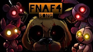MiatriSs - Five Nights At Freddy's 4 Song - FNAF 4 Original Song