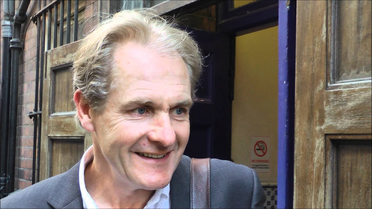 robert bathurst navy seal