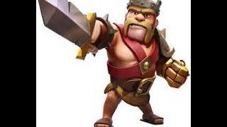 l Clash of Clans - Unapredili smo Barbarian King-a! l