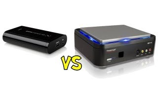 Elgato Game Capture VS Hauppauge HD PVR REVIEW