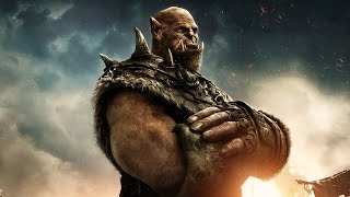 Warcraft - Official Trailer #3