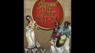 SWEET AND SOUR SALSA SIZZLE REEL