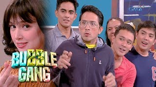 Bubble Gang: Beauty i-glasses