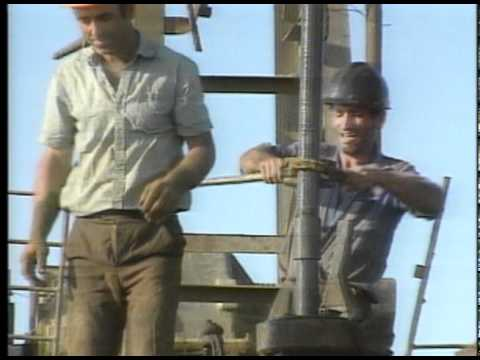 Azerbaijan's Oil Challenge:  1991