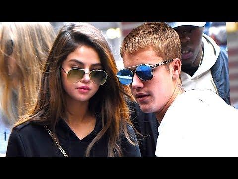 ¡Justin y Selena Súper ENAMORADOS en Cita de San Valentín!