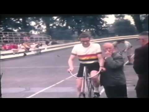 Veteran-Cycle Club video archive - Herne Hill Rally 1967