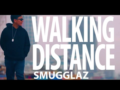 Walking Distance OFFICIAL Music VIdeo by: Smugglaz feat. Ashley Gosiengfiao