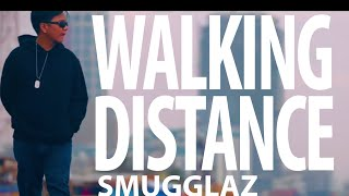 Repeat youtube video Walking Distance OFFICIAL Music VIdeo by: Smugglaz feat. Ashley Gosiengfiao
