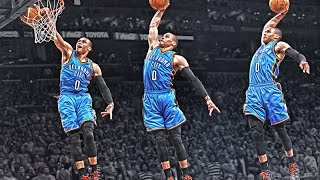 Russell Westbrook 2014 - No Mediocre