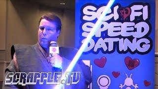 Sci-Fi Speed Dating [Scrapple Doc]