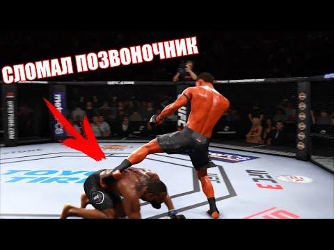 36 НОКАУТОВ САМОГО ЖЁСТКОГО ТАЙЦА на ПЛАНЕТЕ  Буакав Пор Прамук в UFC