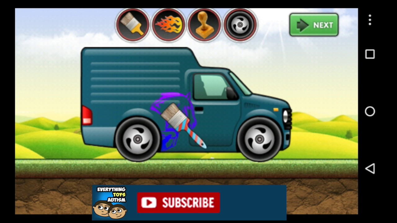toy car wash for kids game car wash games for kids