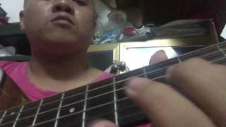 Hello solo _ Guitar VN