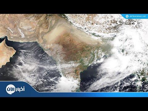 9 قتلى إثر عاصفة إعصارية جنوب الهند  - نشر قبل 2 ساعة