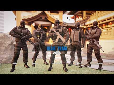 Tom Clancy's Rainbow Six Siege Episode 14 Online Terrorist Hunt Hard