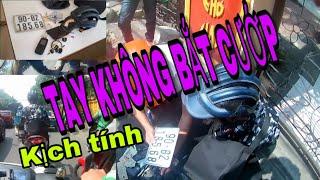 ❤❤SBC THỦ ĐỨC và CLB PCTP Linh Đông phối hợp bắt giữ đối tượng trộm xe đang trên đường đi tiêu thụ❤❤