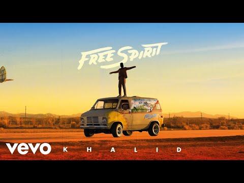 Khalid - My Bad (Audio)