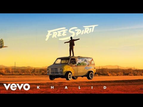 Khalid - My Bad (Audio)