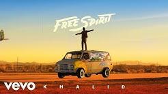 Khalid - My Bad (Official Audio)