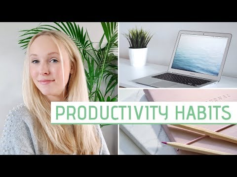 healthy-productivity-habits-»-get-things-done-in-a-balanced-way
