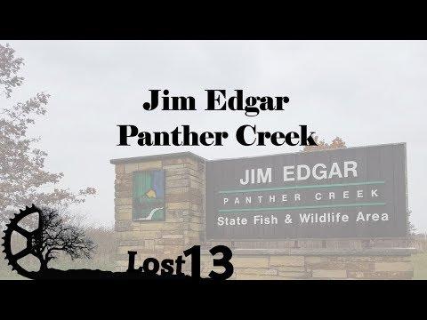 Jim Edgar Panther Creek