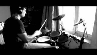 Punjabi Drummer - TASHAN - DRUM COVER