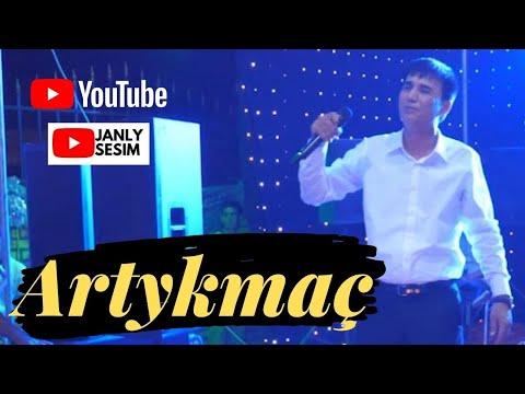 Aman Kadyrow Artykmac Turkmen Toylary Janly Sesim 2020