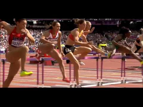 Rio 2016 Summer Olympics Commercial