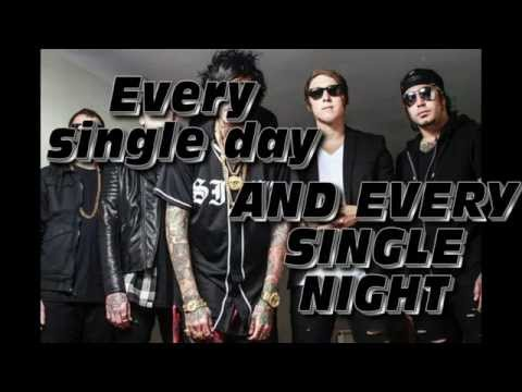 ATTILA Guilty Pleasure LYRICS