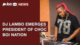 DJ Lambo Emerges Choc Boi Nation President, Flagship Label under Chocolate City   Pulse TV News