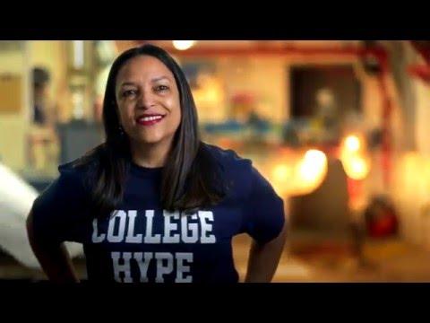 College Hype 2016 - Dorchester, MA