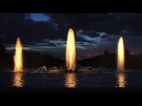 Why you'll want to attend the Musical Fountain Show at the Palace of Versailles this summer