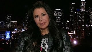 Maria Conchita Alonso Forced To Resign Over Political Ad