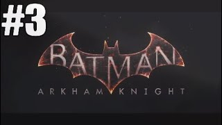 BATMAN: ARKHAM KNIGHT - DESAFIOS DO CHARADA   (PT-BR)