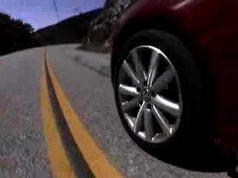 2007 Volkswagen Eos 2.0T   Road Test