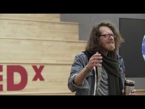 Environmental Consciousness in the Anthropocene Age | John Morrow | TEDxScranton