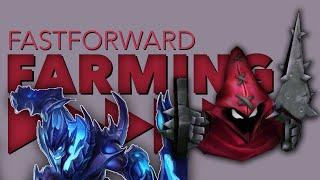 Fastforward Farming | fabbbyyy as Draven vs Piglet as Vayne — June 29, 2015